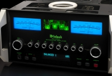 McIntosh Unveils its Most Powerful Integrated Yet