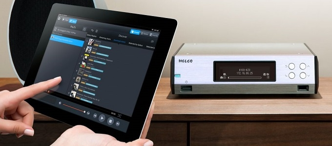MELCO MUSIC HD FREE IPAD APP AVAILABLE