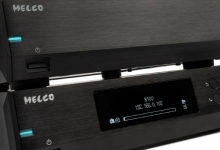 Melco Black Finish Friday
