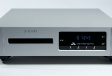 Metronome Le Player 3 CD Transport Announced