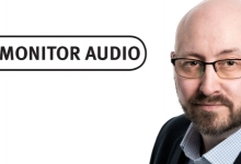 Monitor Audio Appoints Ben Davidson as UK Sales Director