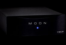 Review: Moon By Simaudio 110lp V2 Phono Stage - The Second Coming