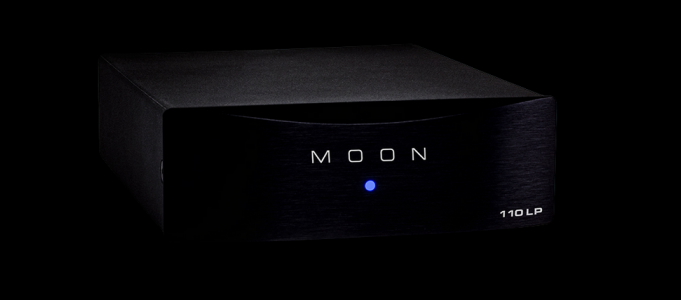 MOON 110LP V2 PHONO PRE-AMP DETAILS AND UK PRICE
