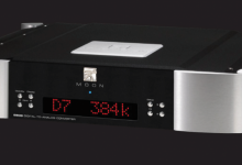 MOON 680D STREAMING DAC COMING TO UK
