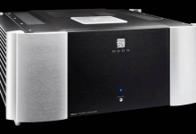 SIMAUDIO LAUNCHES MOON 860A v2 POWER AMPLIFIER AT HIGH END MUNICH