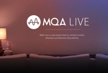 MQA IS WELL AND TRULY ALIVE, AND LIVE IN MUNICH