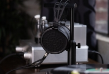 MRSPEAKERS ETHER 2 - THE LIGHTEST FLAGSHIP HEADPHONES