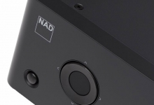 NAD ANNOUNCES UK PRICING FOR C 658 BLUOS MQA STREAMING DAC