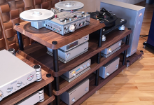 Nagra HD PREAMP and HD AMP 2020 Updates Teased