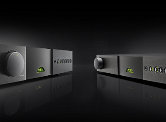 FIRST IMPRESSIONS - NAIM NAIT XS3 AND SUPERNAIT 3
