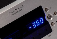 NORMA AUDIO HS-IPA1 MODULAR AMPLIFIER LAUNCHES AT THE BRISTOL HI-FI SHOW