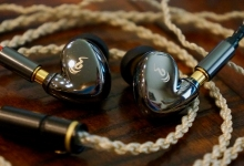 OBRAVO CUPID AUDIOPHILE PLANAR EARPHONES FOR UNDER £250
