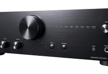 Onkyo A-9010 (UK) Integrated Amplifier Review