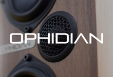 REVIEW: OPHIDIAN MOJO STAND-MOUNT LOUDSPEAKERS