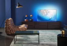 Philips 800 Series OLED TVs Available