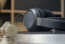Philips Fidelio X3 Headphones Review