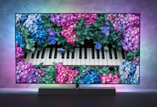 Philips OLED+935 TVs Announced