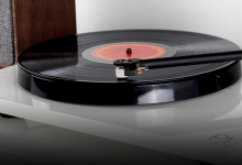 REGA GOES PLUS WITH ITS LATEST ENTRY-LEVEL TURNTABLE