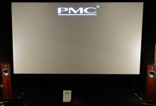 PMC DOLBY ATMOS DEMO WINS FANS AND AWARD AT BRISTOL HI-FI SHOW