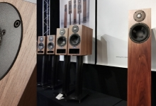 PMC twenty5i Range Launched at Bristol Show