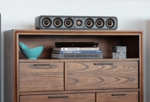 POLK SIGNATURE E SERIES: HI-RES HOME THEATRE LOUDSPEAKERS
