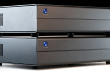 PS Audio Stellar M1200 Mono Power Amplifier Launched