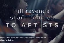 Qobuz Donating 100% of Streaming Revenue to Artists