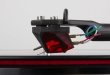 Rega Ania Pro MC Cartridge Revealed