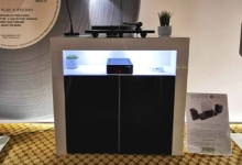 Rega System One Launched at The Bristol Hi-Fi Show 2020