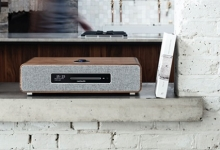 RUARK LAUNCHES STYLISH R5 MUSIC SYSTEM