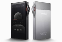 Astell&Kern SA700 Goes Retro