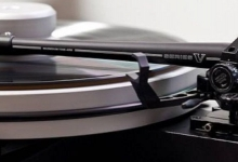 SME Leaves the Tonearm Business