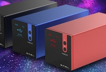 SMSL M300 £200 DAC BOASTS BALANCED OUT