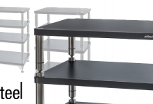 Solidsteel Hyperspike HY-4 Equipment Rack Review