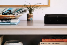SONOS AMP ANNOUNCED WITH HINTS OF OUTDOOR AND IN-WALL MUSIC