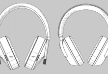 Sonos Wireless Headphone Patent Filed