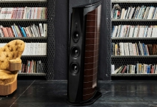 Sonus faber Moves Distribution to Fine Sounds UK