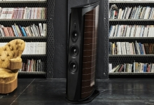 Get What You Paid in Sonus faber Speaker Trade Up Deal