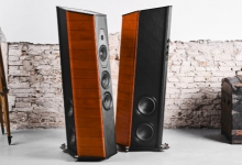 Extremely Limited Sonus faber Il Cremonese ex3me Launched