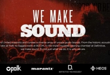 MARANTZ, CLASSE, POLK PARENT, SOUND UNITED MOVING TO AQUIRE ONKYO