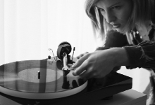 Free Spin Clean with Pro-Ject X1 and X2 Turntables