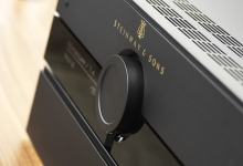 Steinway Lyngdorf Adds HDMI 2.1 to AV Processors