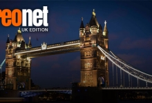 STEREONET LAUNCHES IN UNITED KINGDOM
