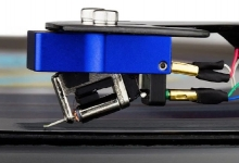 Sumiko Songbird Low Output MC Cartridge Launched