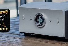 Mola Mola Tambaqui DAC / Headphone Amplifier Review
