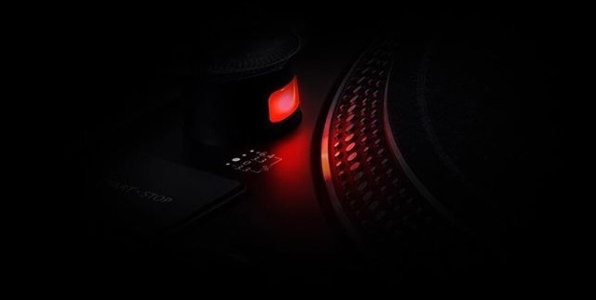 NEXT GENERATION TECHNICS SL-1200 TURNTABLE TEASED