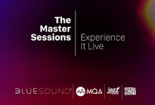 Exclusive MQA Live Sets from SEED Ensemble and Theon Cross - The Master Sessions