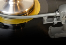 TIMESTEP'S NEW TONEARM SOLUTION