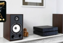 Triangle Borea BR03 Bookshelf Speaker Review