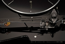 VERTERE DG-1 TURNTABLE UNVEILED AT HIGH END MUNICH